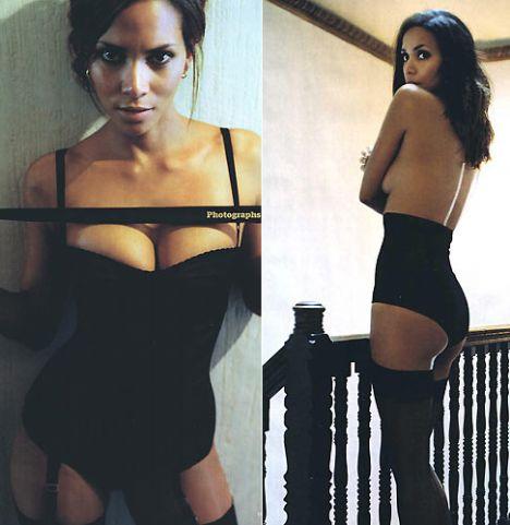 Halle Berry  Halle Berry'nin fotoğrafları burada...